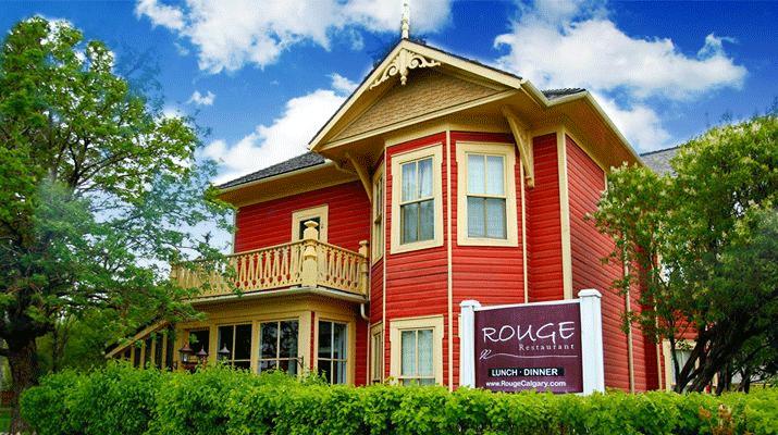 Rouge Restaurant