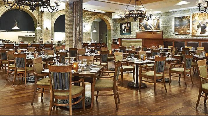 Thomsons - Hyatt Regency Hotel