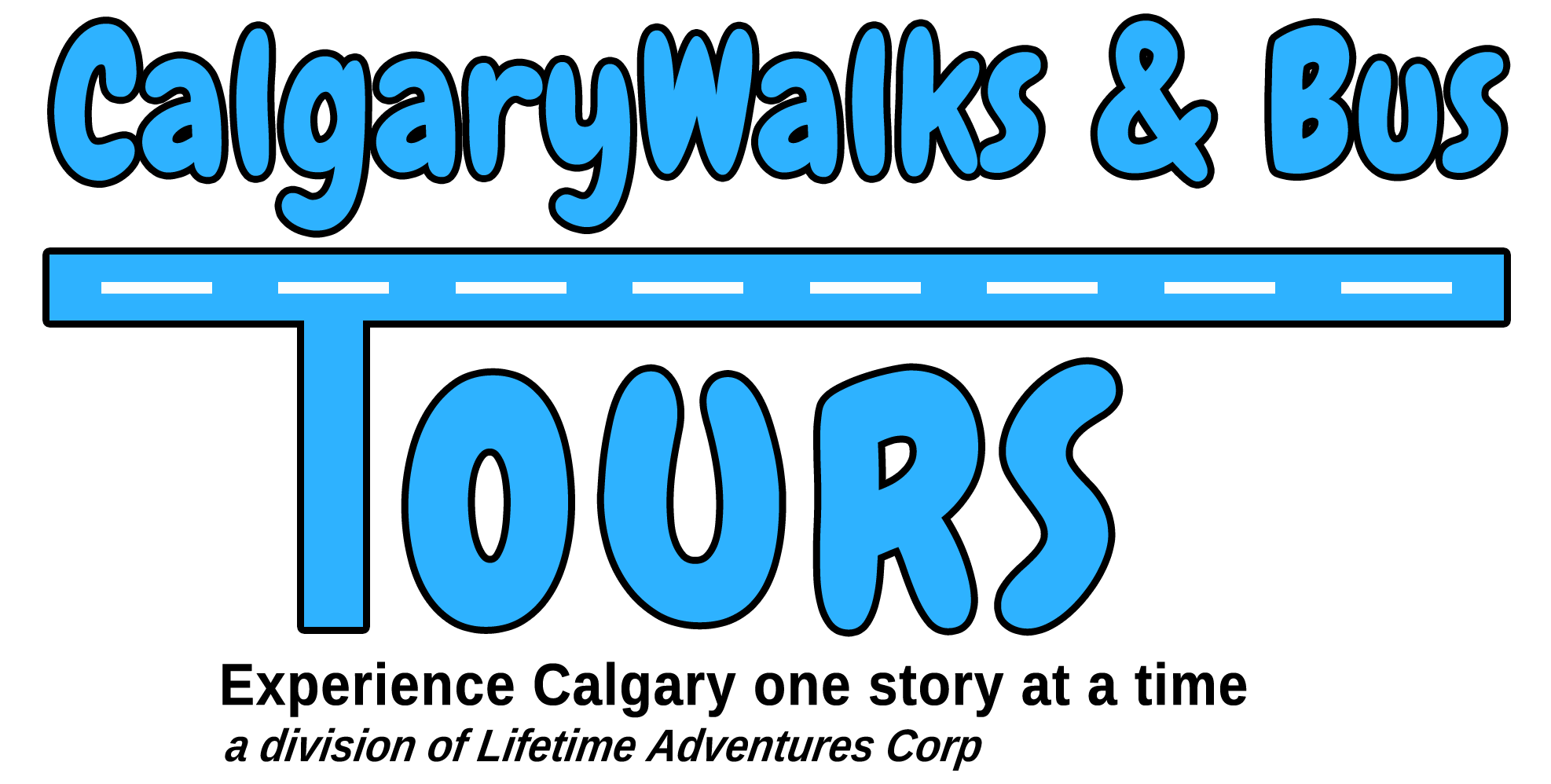 CalgaryWalks & Bus Tours